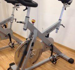 Spyder Bike. Spinningcykel