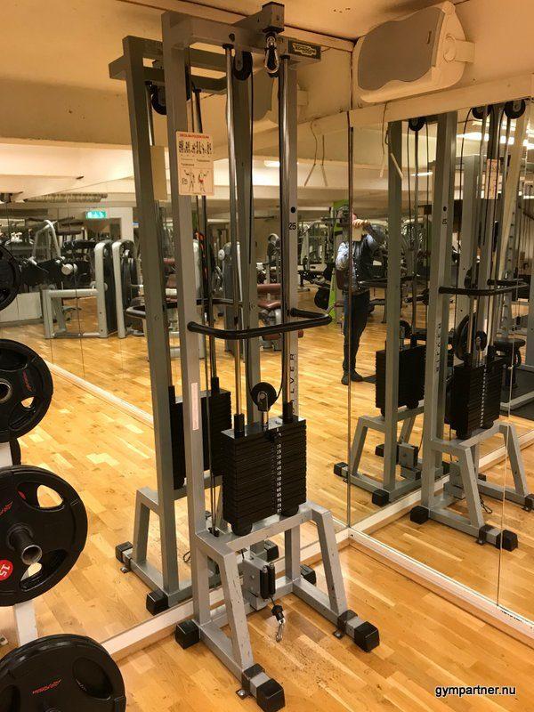 singlar gym