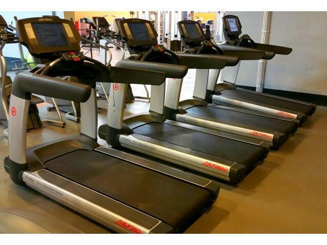 SEB-bankens fina Cardiomaskiner nu hos GymPartner Sweden