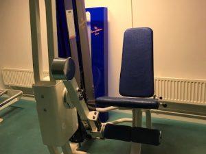 Benspark CL Fitness