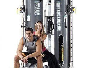 Företag köper Kompletta Gym