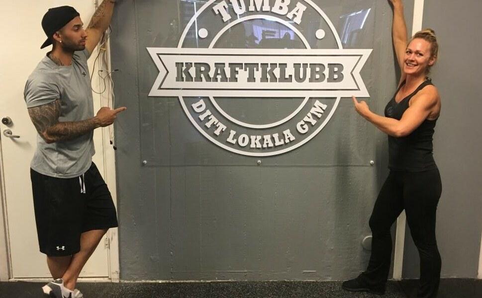 Komplett Technogym Tumba Kraftklubb
