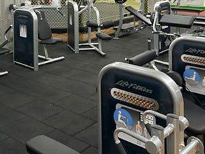 Komplett Gym Circuit