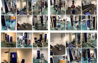 GymPartners Gymutrustning i Världsklass