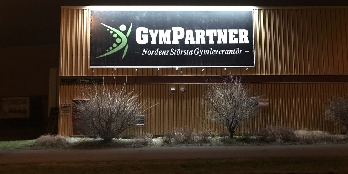 """GymPartner lånar ut 10-miljoner I """"Nödlån"""""""