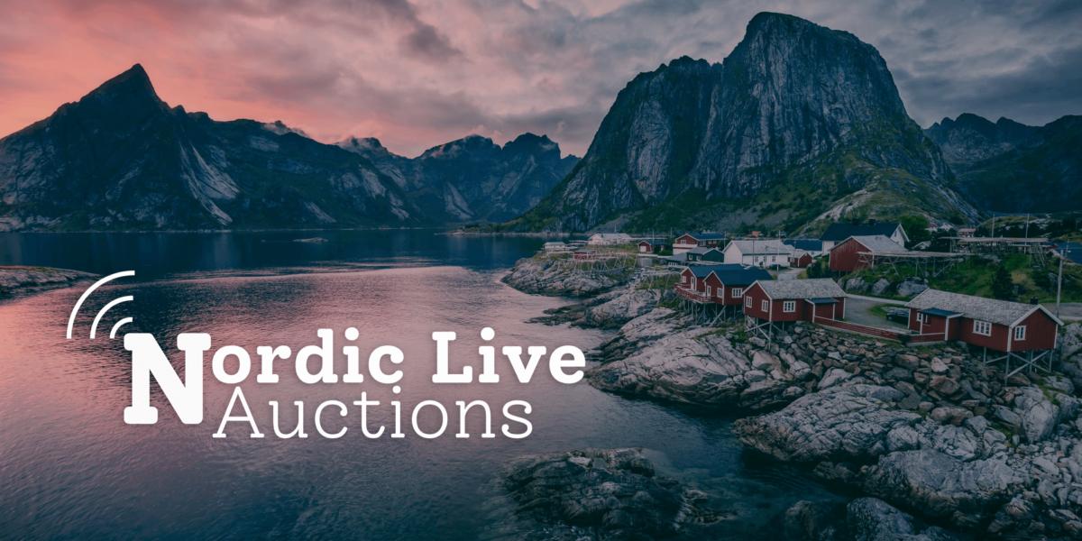 GymMarknaden På Nordic-Live-Auctions