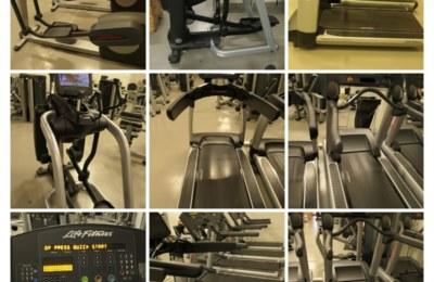 Komplett Life Fitness GymGöteborg